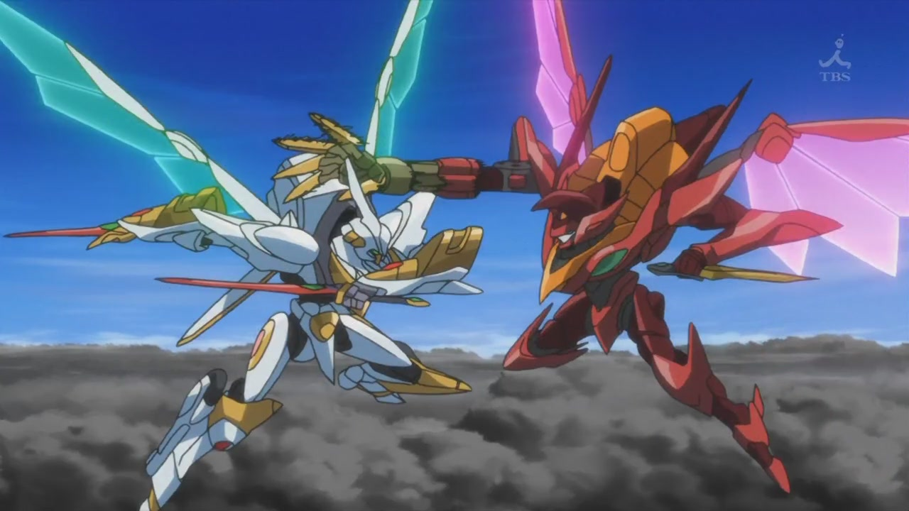 Image result for code geass fight scene