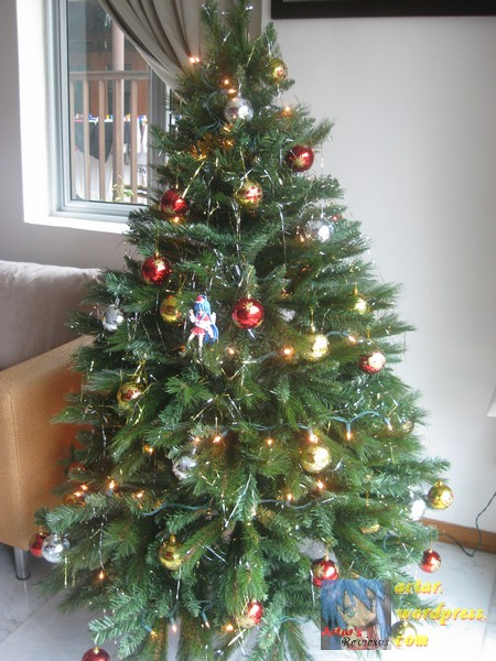 Perfect tree decoration?