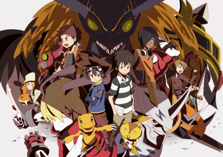 Digimon The Movie Cast The Second Digimon Movie