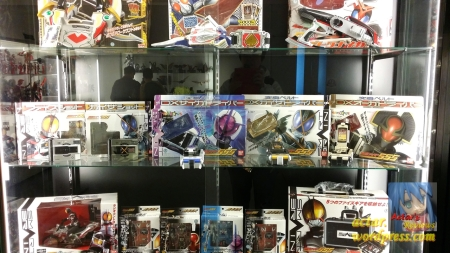 Kamen Rider (Faiz).