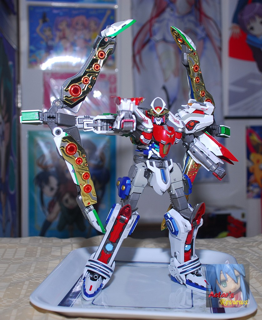 Last But Not Least We Have The Very Controversial Aquarion Everything About It Is Show Robot And Even Toy